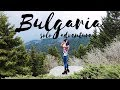 Sofia, Bulgaria 2017 Adventure Solo Travel Sofia and Vitosha Mountain 2017