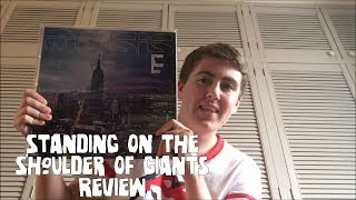 Скачать Standing On The Shoulder Of Giants Review