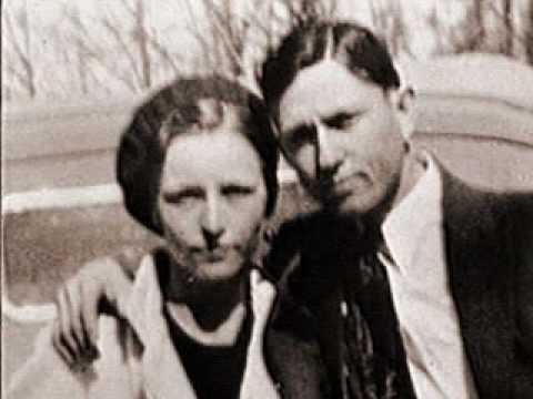 Bonnie Parker & Cl...