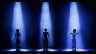 TLC - The Vic-E Interpretation - Interlude
