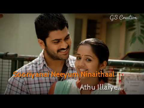 un pere theriyathu song - Engaeyum Eppothum   lyrics Tamil WhatsApp status