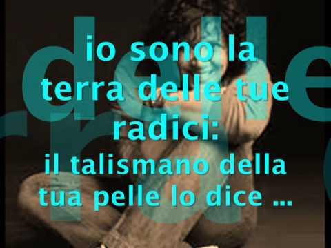 Download Rosana el talisman con testo in italiano video by Giovy