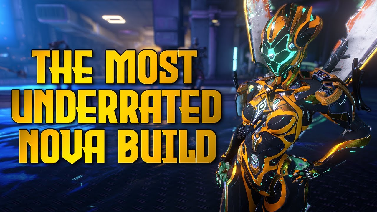 The Most Underrated Nova Build Warframe 2020 Youtube Nova is one of the core warframes in the game and if you want to start to seriously farm for relics, experience, mods or different resources, you. the most underrated nova build warframe 2020