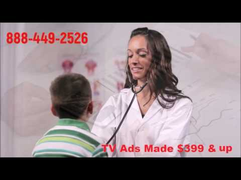 Cheap TV ads only $399 call 888-449-2526 media buyer