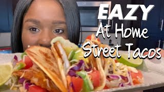 """HOW TO"" MAKE BOMB HEALTHY STREET TACOS 
