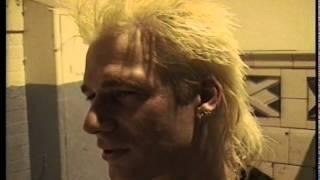 GBH - Interviews Filmed by Stuart Newman