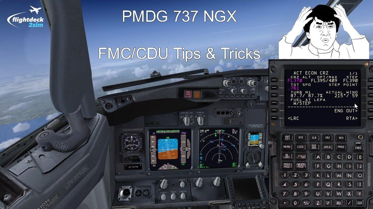 737 max pmdg
