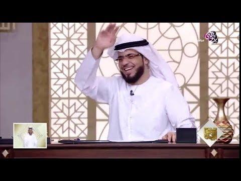 متصل مسيحي نقاش لم تشاهد مثله من قبل مع الشيخ د.وسيم يوسف
