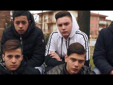 Bandog - Nati Banditi - Official Video - Rap Napoletano 2018 -