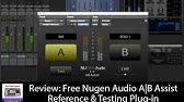 Focusrite // Nugen Audio - Activation - YouTube