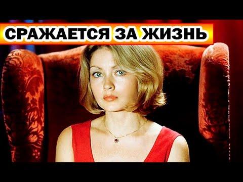 Любимая советская актриса находится в тяжелом состоянии Жанну Болотову госпитализировали