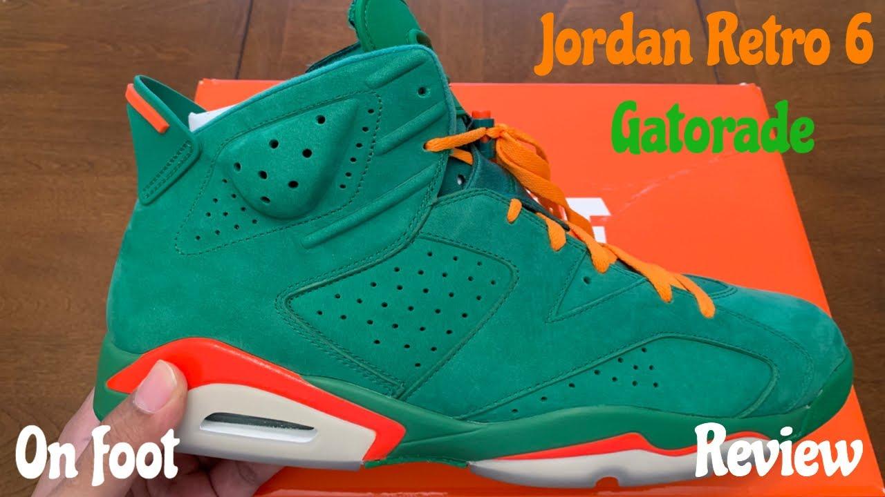 Early Look Jordan Retro 9 Dream It Do