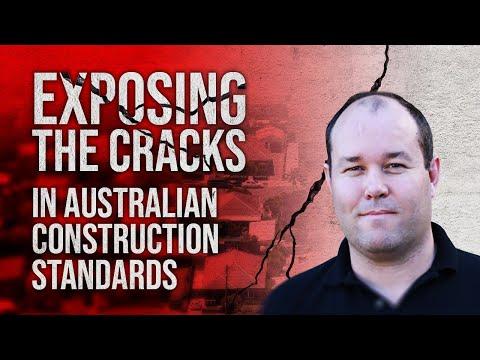 Exposing Cracks In Australian Construction Standards - BuildSort