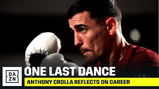 Anthony Crolla Reflects On His Career Ahead Of Final Pro-Fight