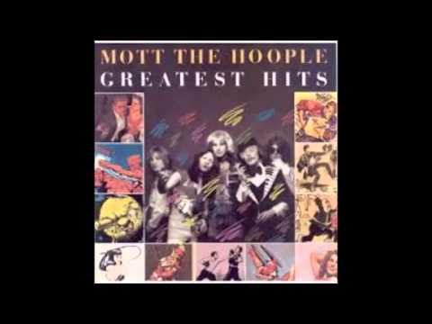 Mott The Hoople - The Golden Age Of Rock'n'Roll