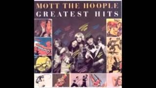 Mott The Hoople - The Golden Age Of Rock