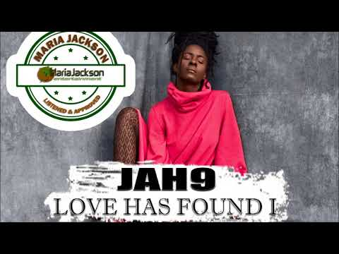 Jah9 - Love Has Found I (@Jah9)