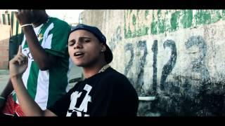 MCs Nuk e Leandrinho - Uma Vida, 2 Mortes ( CLIPE OFICIAL )