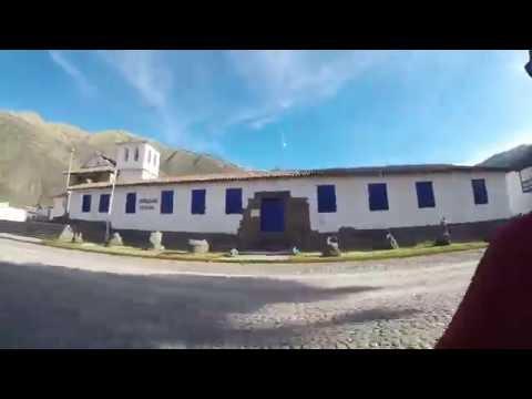 Peru Adventure/Healing Peru 2016
