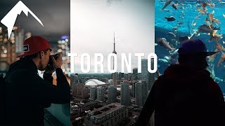 Toronto Travel Guide  Things to do in Toronto