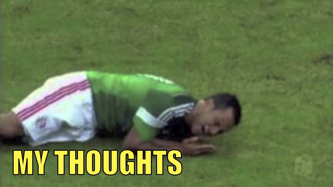 Chapo Montes Injury