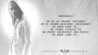 Un Amor Como Tu - Arcangel Ft. Julio Voltio (Original) (Con Letra) 2007