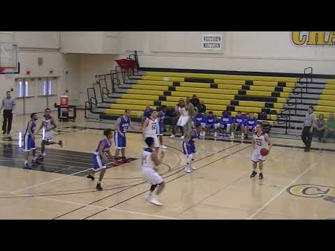 College of Alameda vs West Valley College