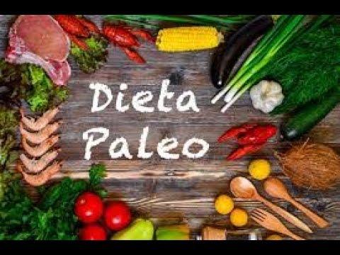 Dieta paleo alimentos no permitidos
