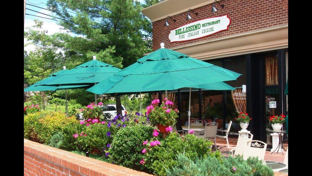 Italian Restaurants Bergen County New Jersey