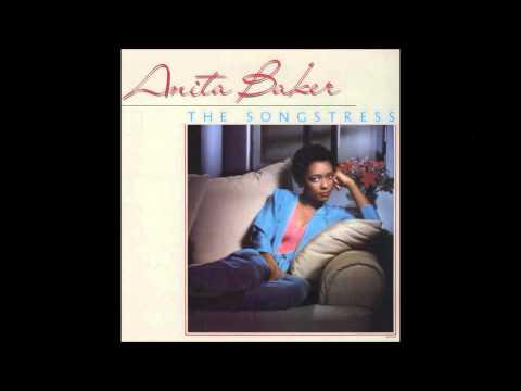 Anita Baker   Angel 1983