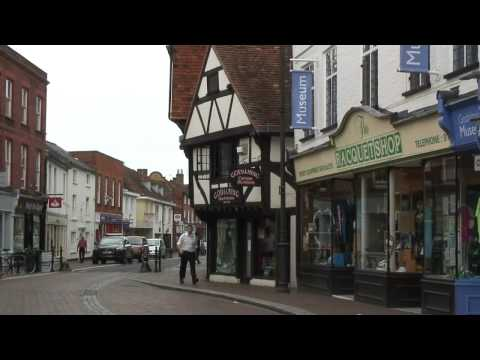 Get the home in Godalming HD