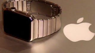 apple watch link bracelet copy fake review comparison