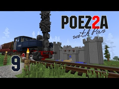Poez2a with Pan #9 - Пожиратель RF