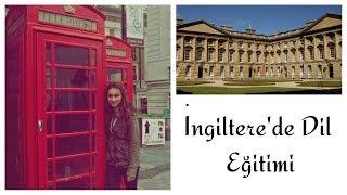 İngiltere'de Dil Eğitimi │Aile yanında kalmak, Tecrübelerim & Tavsiyelerim