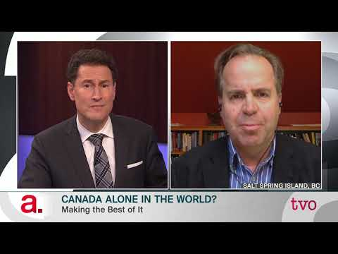 Canada Alone In The World?