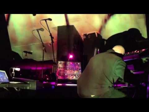Robert Rich Live in Tucson 2017