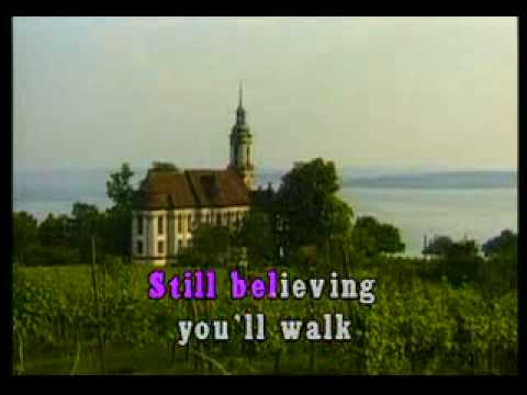 The Corrs - All The Love In The World - VIDEOKE