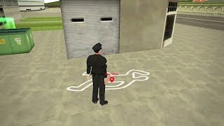 Police Officer Criminal Case Investigation (by Vinegar Games) Android Gameplay [HD]