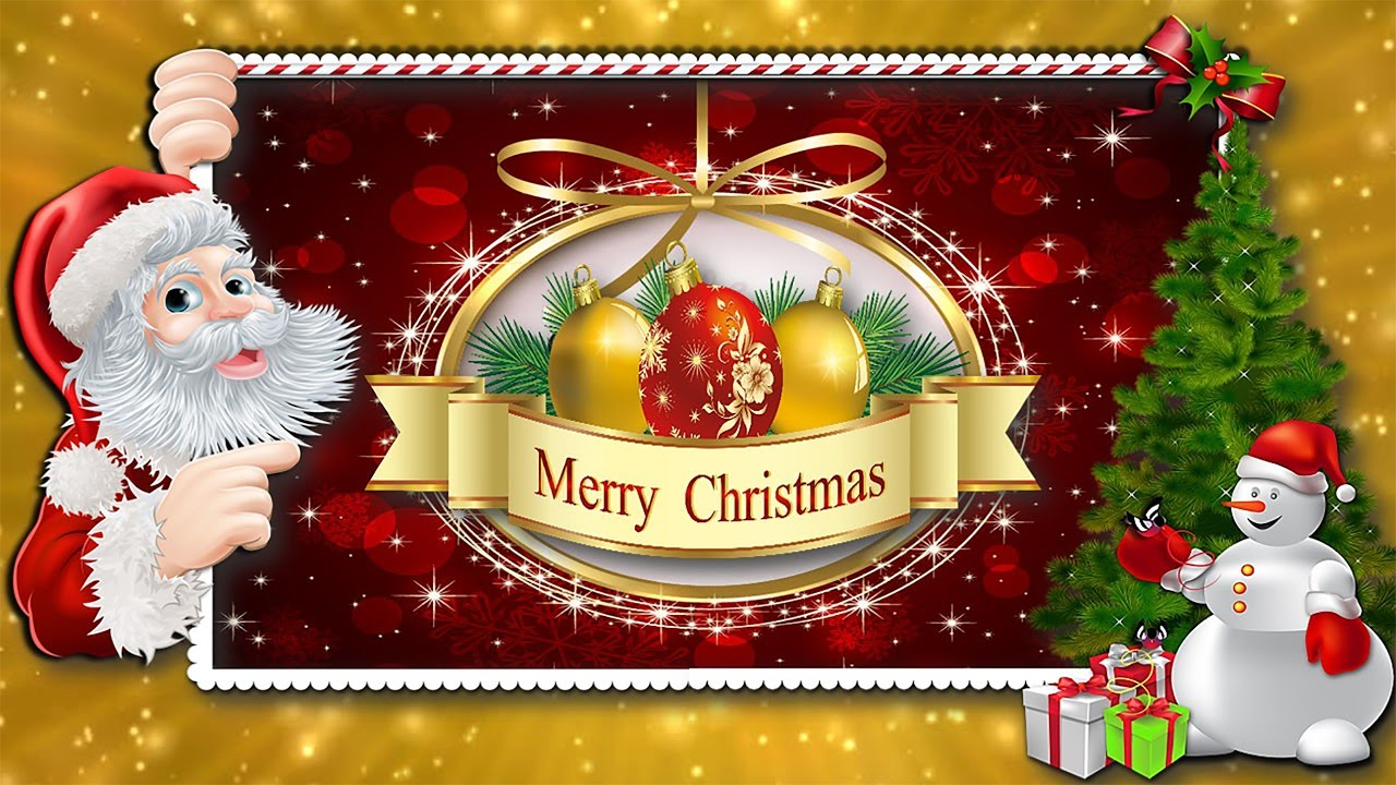 Merry Christmas Photo Greeting Cards – Merry Christmas And Happy New ...