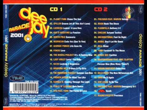 DEE JAY PARADE 2001 (CD2)