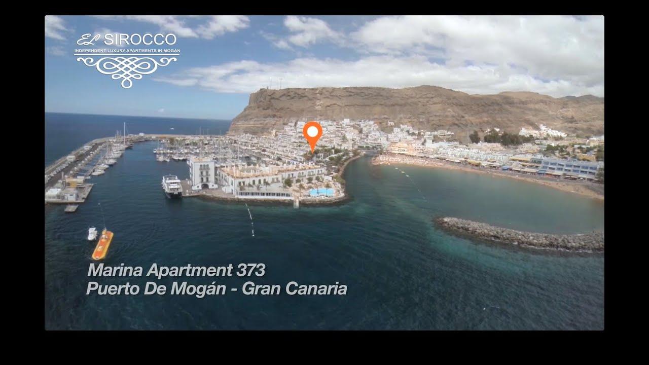 Gran canaria puerto de mog n marina apartment 373 youtube - Marina apartments puerto de mogan ...
