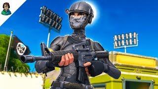 Solos | Controller Player (Fortnite Battle Royale)