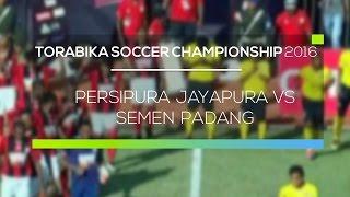 Video Gol Pertandingan Persipura vs Semen Padang FC