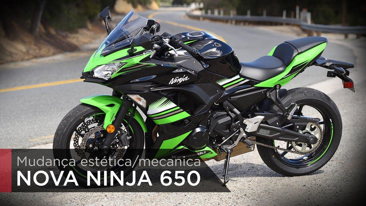 Kawasaki Ninja R Abs
