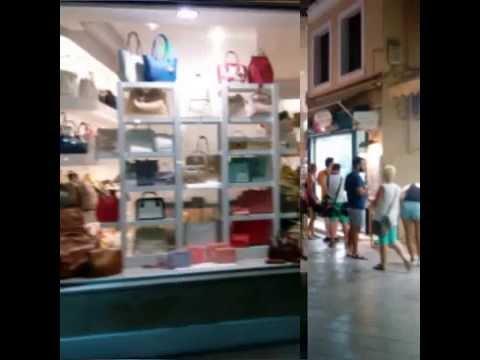 Greece, Corfu town