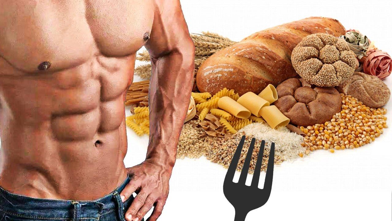 perder peso comiendo hidratos de carbono