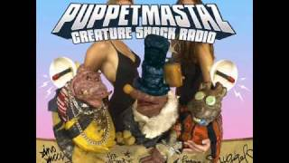 Watch Puppetmastaz Mastaplan feat Mc Soom T video