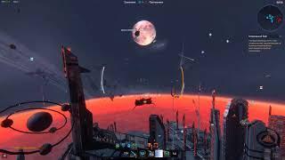 Star Conflict. 1.5.0 Видео-гайд: Штурмовики Командные с обновленными модулями.