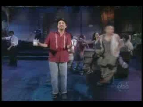 In the Heights (Daytime VIEW TV Performance) HIGH QUALITY