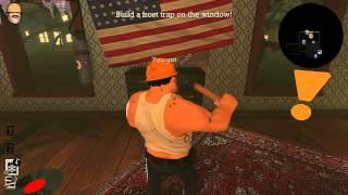 Dead Block Gameplay [ PC HD ]